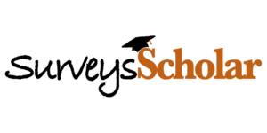 SurveysScholar logo